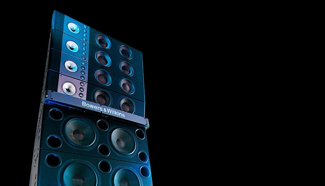 Звуковые гиганты: от «Стены Звука» Grateful Dead до испытаний «Ориона» - 15