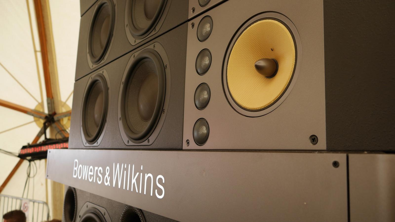 Звуковые гиганты: от «Стены Звука» Grateful Dead до испытаний «Ориона» - 16