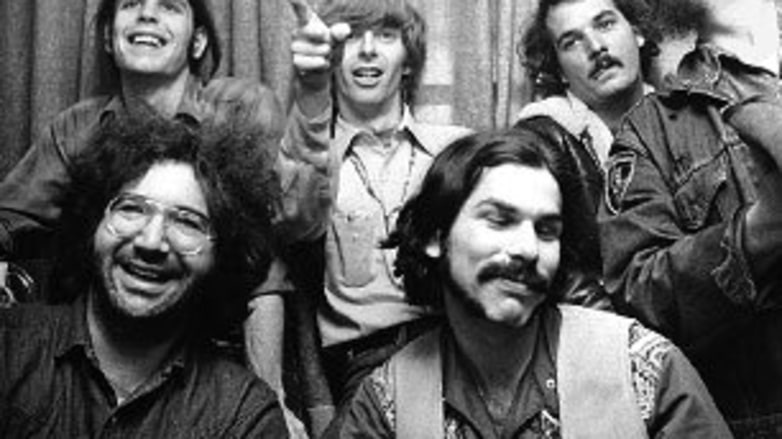 Звуковые гиганты: от «Стены Звука» Grateful Dead до испытаний «Ориона» - 4
