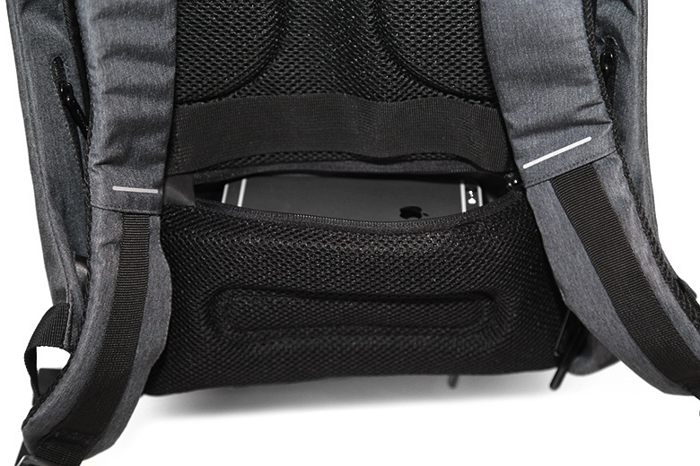 Bobby Compact — новое поколение «противоугонного» рюкзака - 13