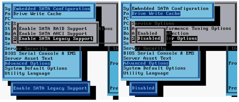 HP DL120 G7 — вторая жизнь сервера - 8