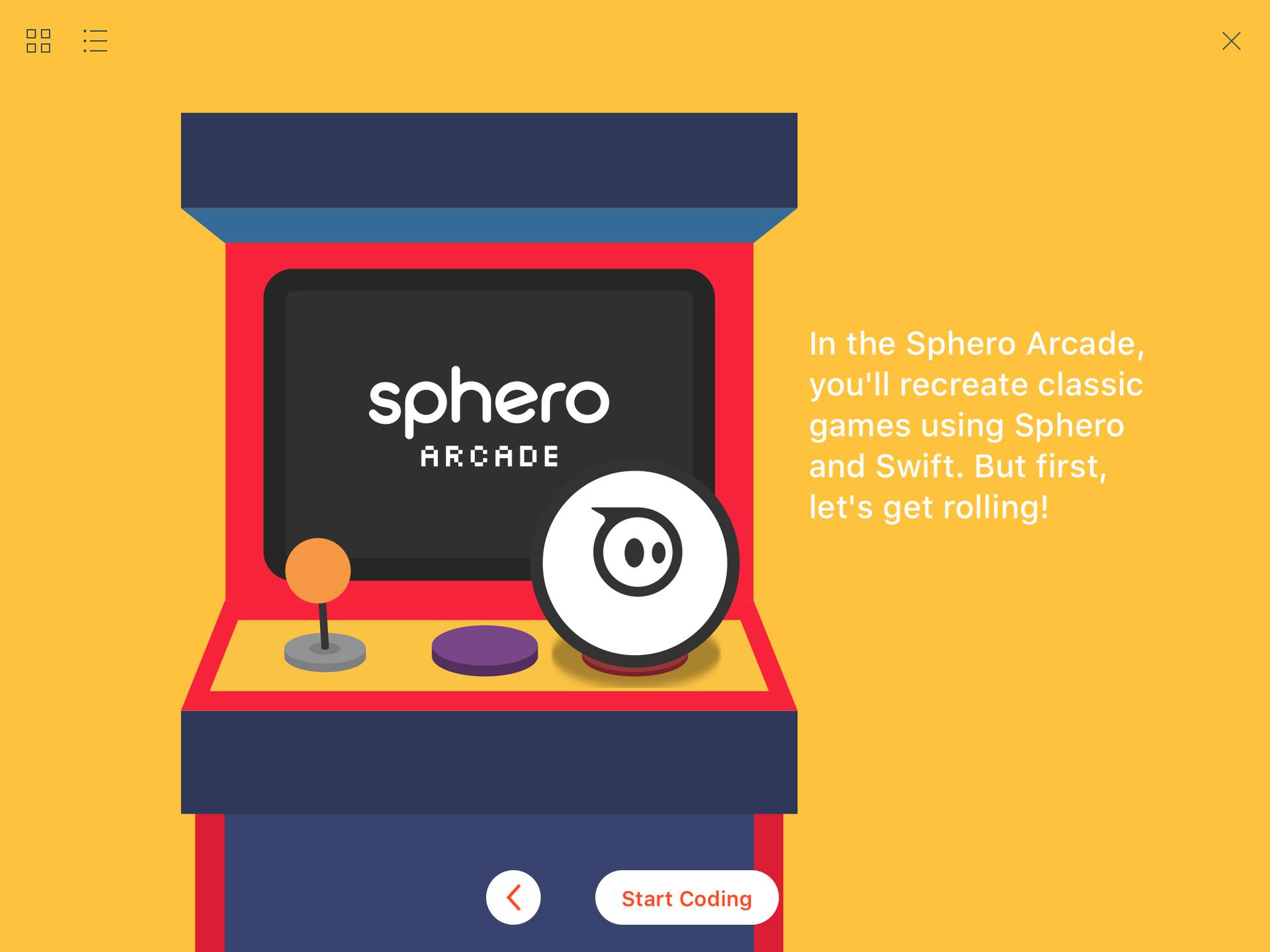 Swift Playgrounds 1.5. Программируем Sphero и многое другое - 4