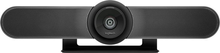 Камера Logitech MeetUp и мобильное приложение станут доступны в июле