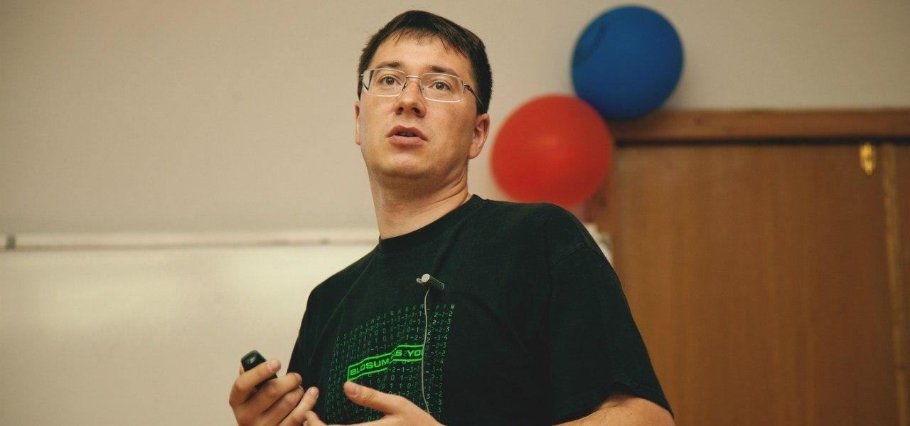 Лекции по биоинформатике: от статистики до генетических конструкций - 2