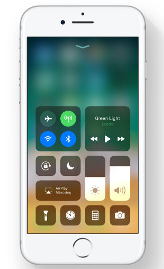 Представлена операционная система iOS 11. iOS 10 установлена на 86% совместимых устройств