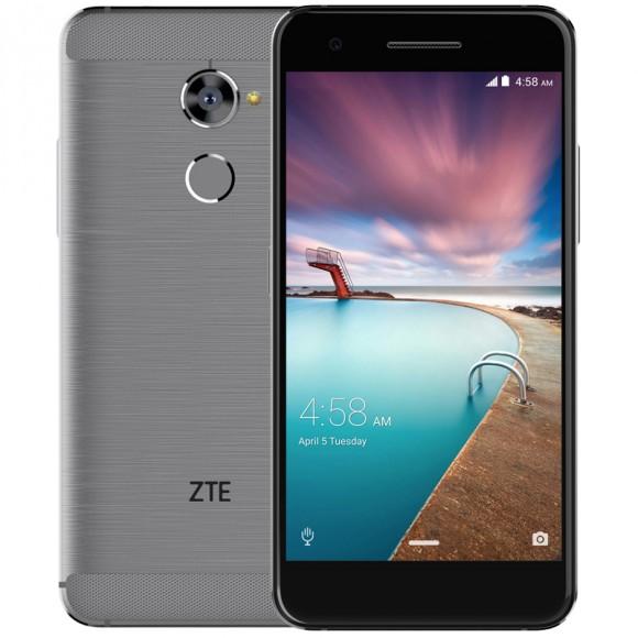 Смартфон ZTE V870 получил SoC Snapdragon 435 и 4 ГБ ОЗУ при цене $395