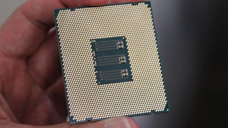 Топовые CPU Intel Core i9 потребуют нового сокета