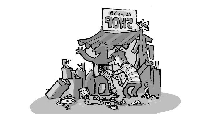 Зеленый свет разработчикам — oт стартапа к звездам. Валентин Гогичашвили - 4