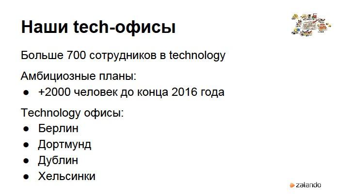 Зеленый свет разработчикам — oт стартапа к звездам. Валентин Гогичашвили - 7