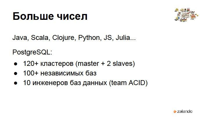 Зеленый свет разработчикам — oт стартапа к звездам. Валентин Гогичашвили - 8