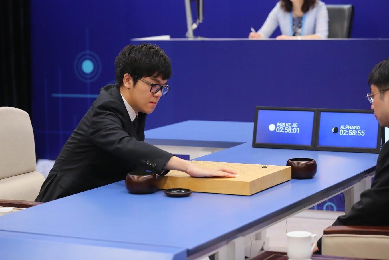 AlphaGo против Кэ Цзе: оценки профессиональных игроков в го - 9