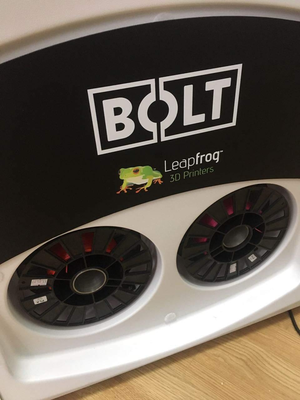 Bolt. Leapfrog Bolt - 5