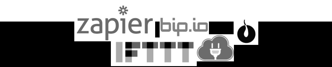 Huginn: простая интеграционная платформа - 2