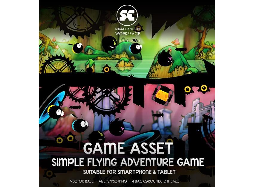 Must-Have 3: игровые интерфейсы и ассеты для дизайнера и художника - 17