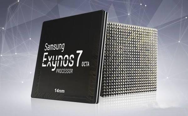 SoC Samsung Exynos 7872 приписывают GPU Mali-G71 MP1