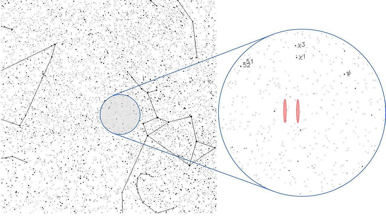 Источником сигнала WOW могут быть кометы, а не внеземной разум - 2