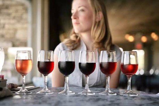 Минимальные дозы алкоголя не полезны для сердца