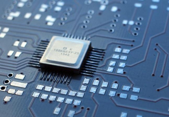 Несколько слов про «наш» микроконтроллер - 1