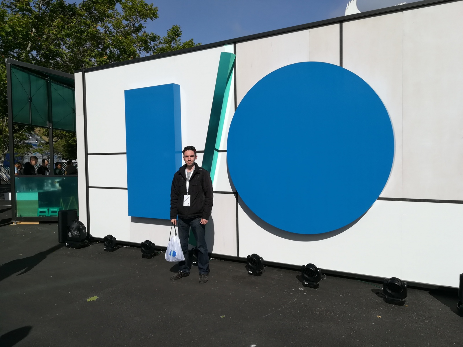 Поездка на Google I-O: как, зачем и сколько стоит - 5