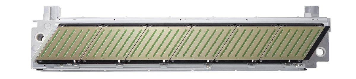 Принтер 80-го уровня. Epson WorkForce Enterprise - 3