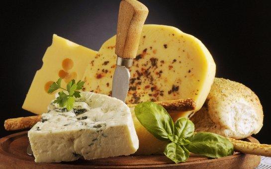 Сыр помогает лечить