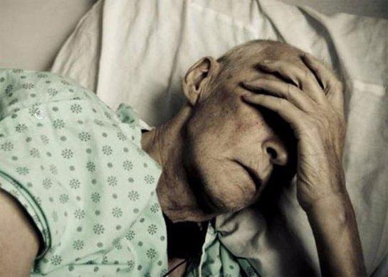 Ученые рассказали, почему пожилые люди немощны