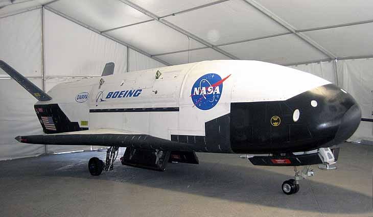 SpaceX вскоре выполнит свой первый заказ для ВВС США