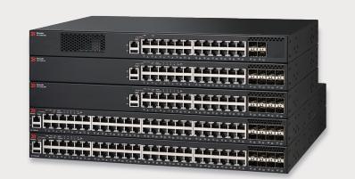 Ethernet-коммутаторы Brocade - 2