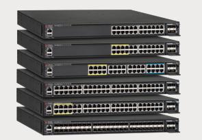 Ethernet-коммутаторы Brocade - 3