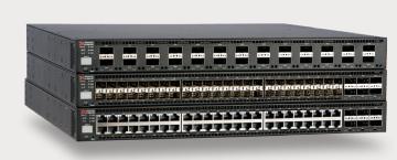 Ethernet-коммутаторы Brocade - 4