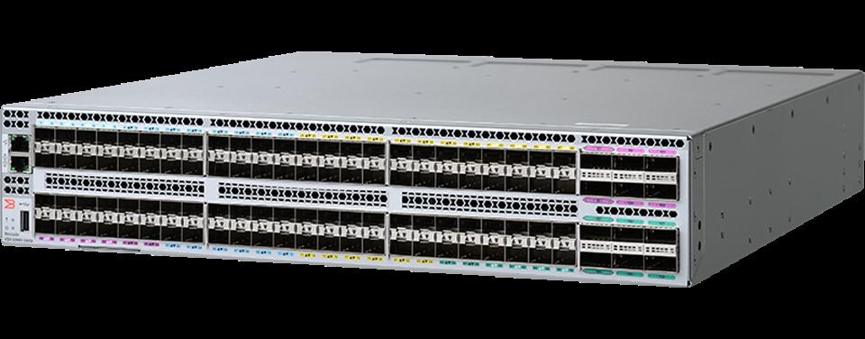 Ethernet-коммутаторы Brocade - 9