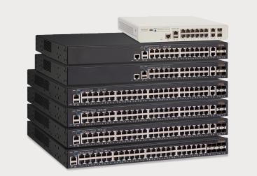Ethernet-коммутаторы Brocade - 1