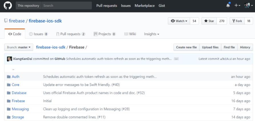 Firebase на I-O 2017: новые возможности - 11