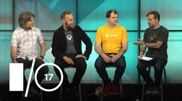 Firebase на I-O 2017: новые возможности - 3