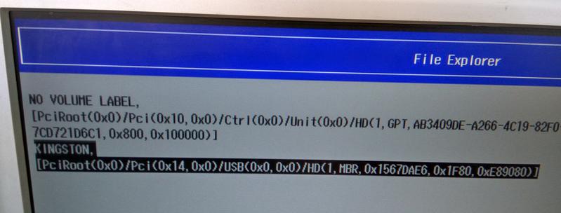 Udoo x86 для гиков или не только? - 10