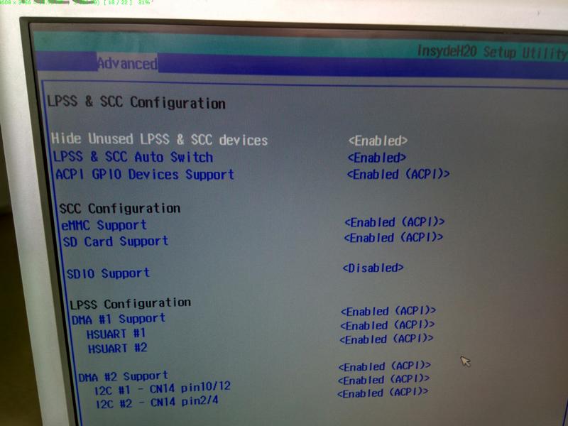 Udoo x86 для гиков или не только? - 12