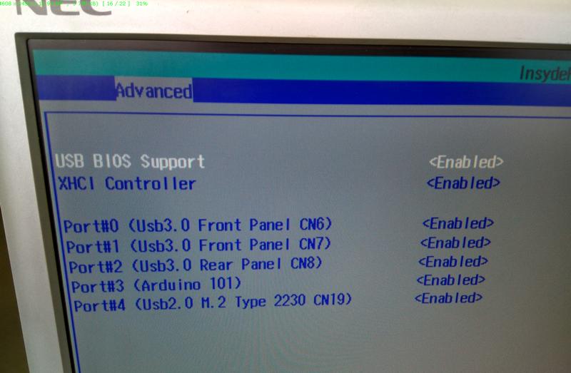 Udoo x86 для гиков или не только? - 13