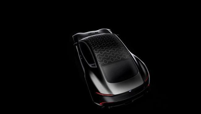 Электромобиль Fisker EMotion оценен в $129 тыс.
