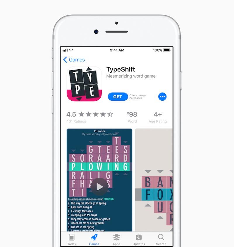 iOS 11: каким станет видео в App Store и как это использовать - 1