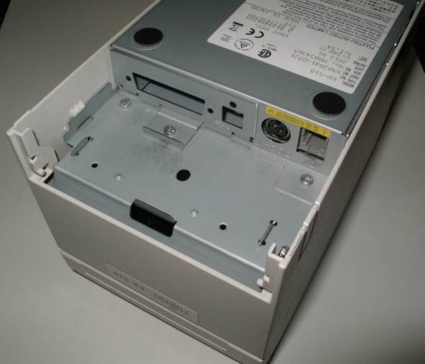 Как «Пилот» модернизировал фискальный регистратор в ККТ Fujitsu - 3