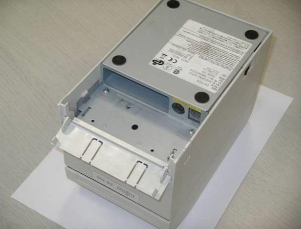 Как «Пилот» модернизировал фискальный регистратор в ККТ Fujitsu - 4