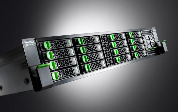 В количественном выражении поставки серверов увеличились по сравнению с первым кварталом 2016 года на 1,4%
