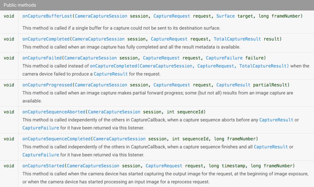 Побеждаем Android Camera2 API с помощью RxJava2 (часть 1) - 4
