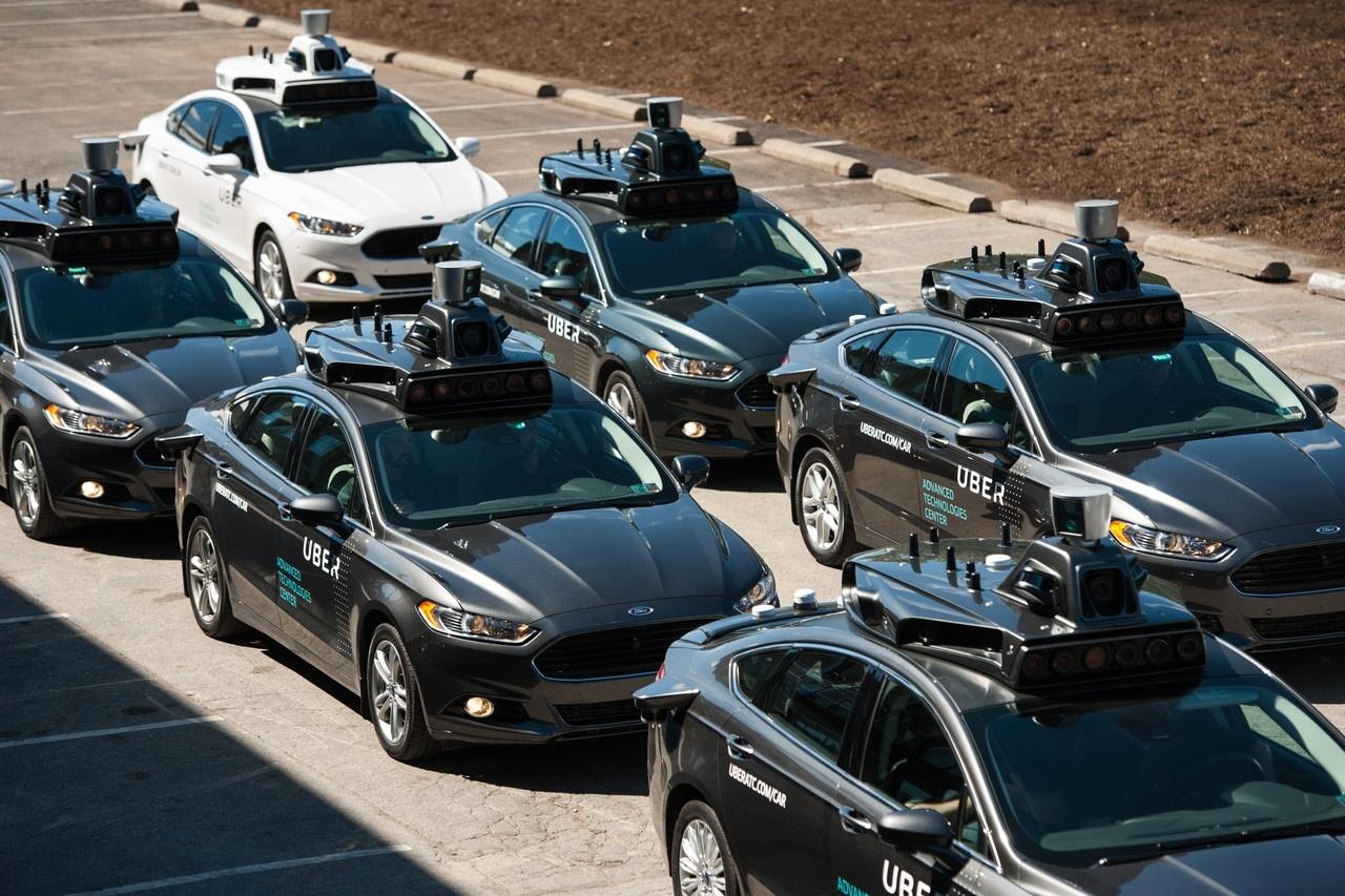 Роботакси могут сделать владение собственным автомобилем бессмысленным - 4