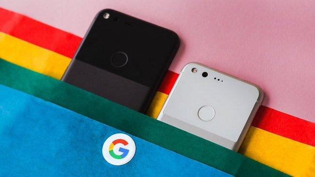 Смартфоны Google Pixel получат обновление до Android O первыми в начале августа