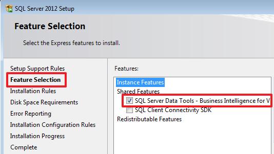 SQL Server Integration Services (SSIS) для начинающих – часть 1 - 10