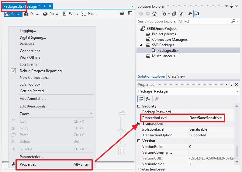 SQL Server Integration Services (SSIS) для начинающих – часть 1 - 14
