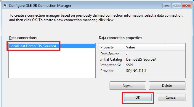 SQL Server Integration Services (SSIS) для начинающих – часть 1 - 19