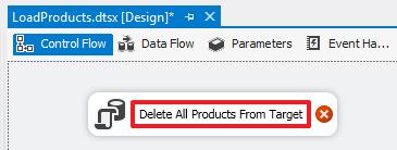 SQL Server Integration Services (SSIS) для начинающих – часть 1 - 24