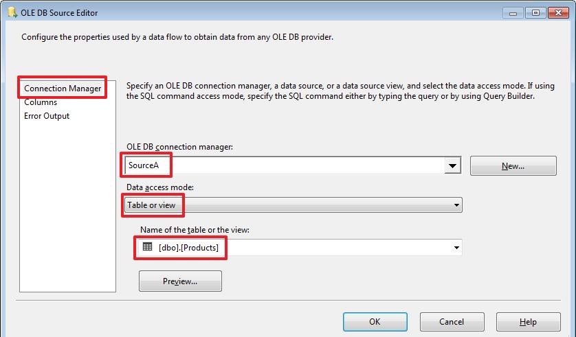 SQL Server Integration Services (SSIS) для начинающих – часть 1 - 29